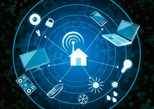 Update On The Megatrend of the Internet of Things